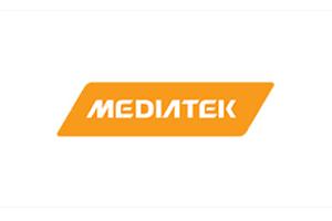 MediaTek Logo